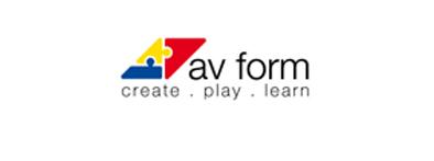 av form a/s